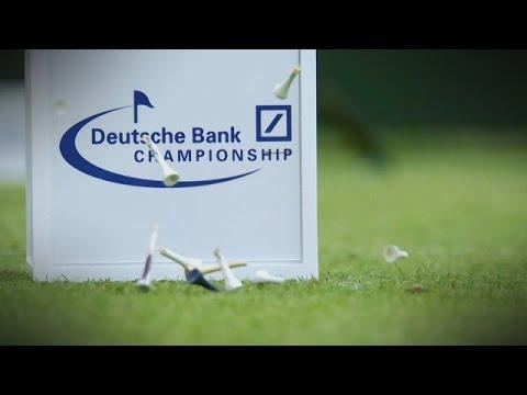 Deutsche Bank Championship J2