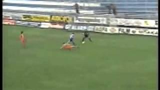 Ionikos   IRAKLIS 0 2 1999 Michalis Konstantinou 360p