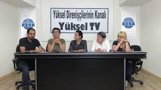 Yüksel TV / Patika Programı 1.Bölüm