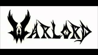 Warlord - Lucifers Hammer