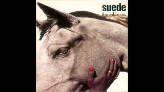Suede - Modern Boys (Audio Only)