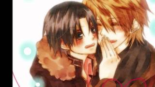 Everytime We Touch (slow) (MALE VERSION) - YouTube
