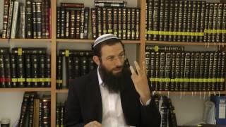 איסור והיתר - סימן צח סע' ב - הרב אריאל אלקובי שליט''א