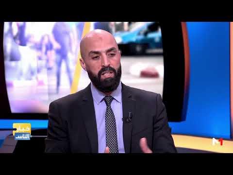 العرب اليوم - شاهد: المبتكر المغربي يونس القرفة البقالي  يتحدث عن تجربته