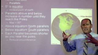 Latitude Longitude 2013 - Means