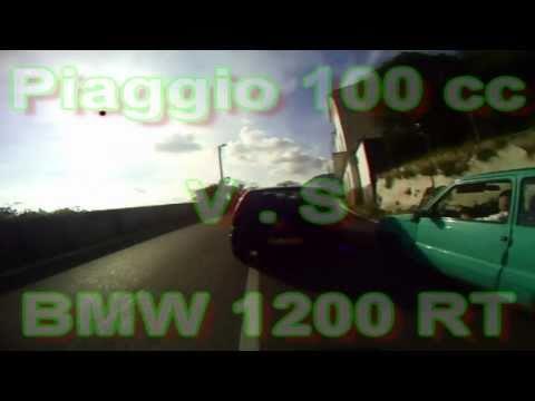 BMV VS. Piaggio