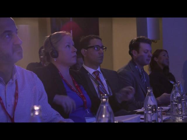 Vídeo resumen de la II Jornada Internacional sobre Extensión de Vida de parques eólicos