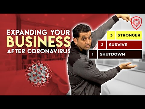 , title : '7 Ways to Grow Your Business During A Global Crisis