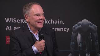 Interview with Don Tapscott