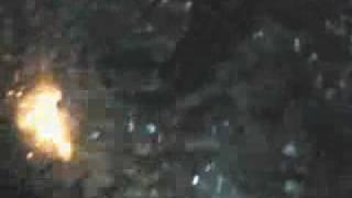 preview picture of video 'Sztolnia uranu w  zboczu Chmielarza'