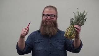 The BEST Version Of PPAP Pen Pineapple Apple Pen (Extended Version Comedy Parody)