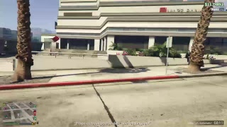 Gta 5 online 1st view only