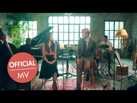 Suzy, Baek Hyun - Dream