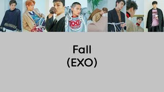 EXO - Fall