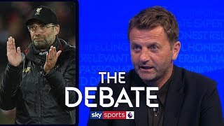 Are Liverpool Favourites To Progress Against Bayern Munich After 0-0 Draw?   The Debate