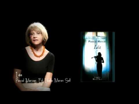 Vidéo de Pascal Mercier