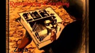 Zaya-If You Wasn't With Me (Fading Movie Scenes/Remembering Everything Mixtape)
