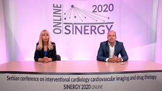 SINERGY 2020 – Nove ESC preporuke u kliničkoj praksi