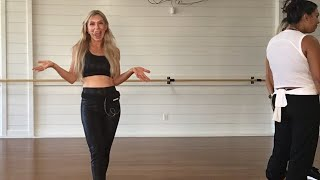 Dance Fitness with Susan 08/11/2021