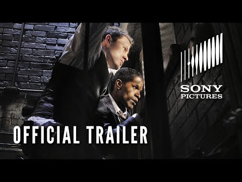Video trailer för WHITE HOUSE DOWN - Official Trailer - In Theaters June 28th