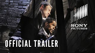 Official Trailer - White House Down
