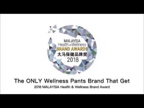 醫生們推薦 醫美光電子健康美體褲  Testimonials from Doctors about our  BE international  Aulora pants