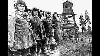 """Репрессии 1920-50-х гг. """"СССР: первые 20 лет"""", часть 9"""