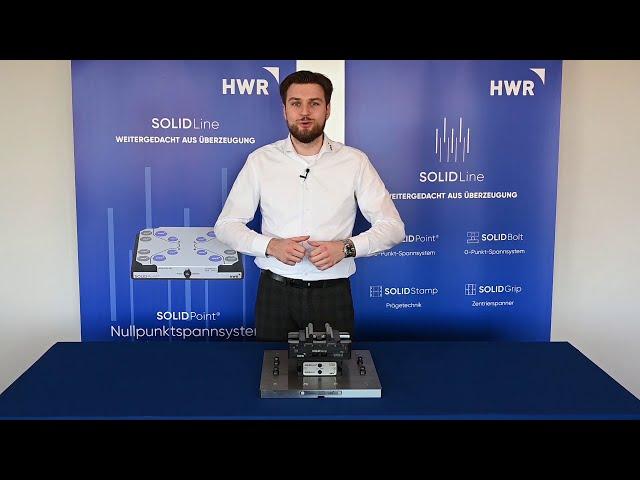 Vorschaubild SOLIDBolt Nullpunkttechnik – Funktionsprinzip