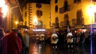 preview picture of video 'Joandunak en Santesteban/Doneztebe'