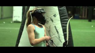 The Ultimate Archery Tag Experience