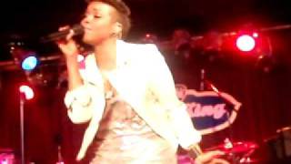 Another One live Chrisette Michele  BB Kings