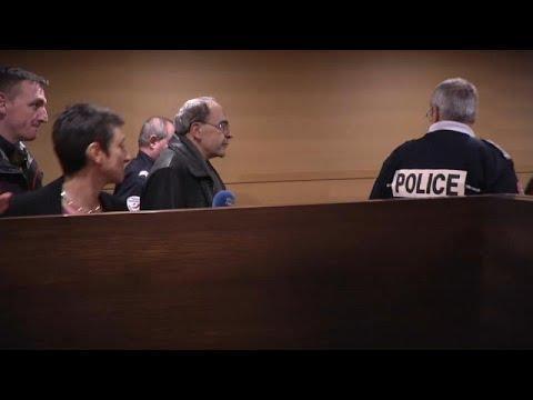 Γαλλία: Απαλλακτική εισαγγελική πρόταση στη δίκη του καρδιναλίου…