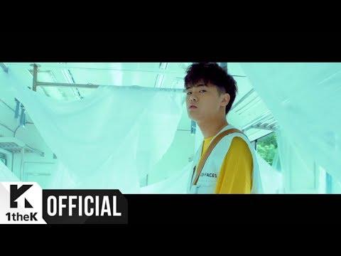 [KPOP]  [MV] VINXEN(빈첸) _ SINKING DOWN WITH U
