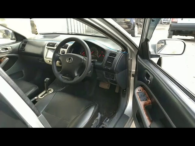 Honda Civic VTi Oriel Prosmatec 1.6 2003 for Sale in Lahore