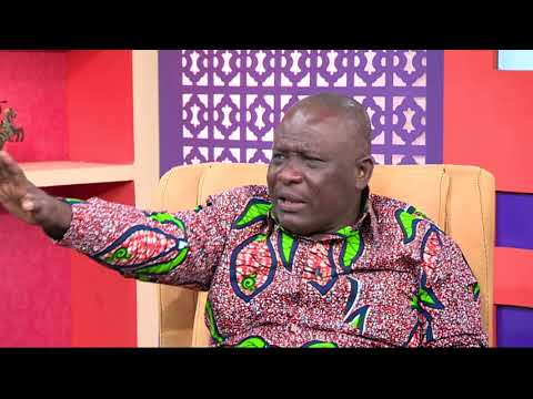 No Appointment: I'm ready to sweep the Flagstaff House for a fee - Former NPP MP