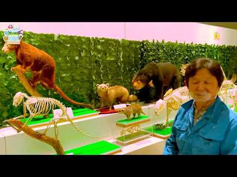 動植物園を支えてきた動物たちを元園長が語る!