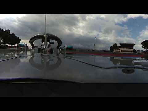 Hamilton's Pole Lap at Paul Ricard (360 Video) | 2018 French Grand Prix