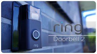 Ring Doorbell 2   die smarte Türklingel   deutsch   2018