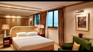 King Hilton Majestic Suite Video Thumbnail Image