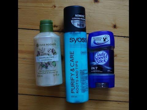 Produkty do włosów Floresan opinie