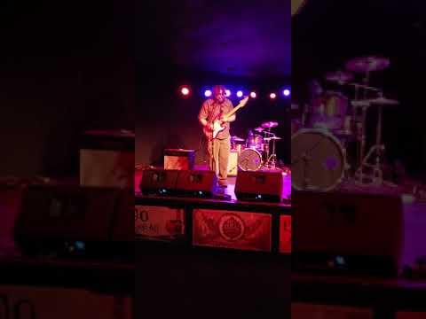 Live at the Bottleneck Lawrence Kansas 6/3/19