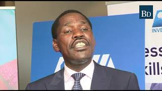 Munya: The only containers detained at the port are those with criminal elements