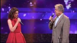Pierre Perret et Tina Arena - Lily