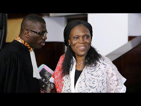 Αμνηστία δίνει ο πρόεδρος της Ακτής Ελεφαντοστού