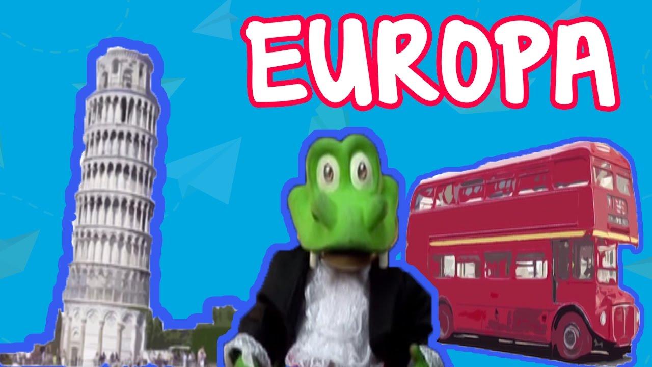 VIAJANDO PELA EUROPA | BEBÊ MAIS MUNDO