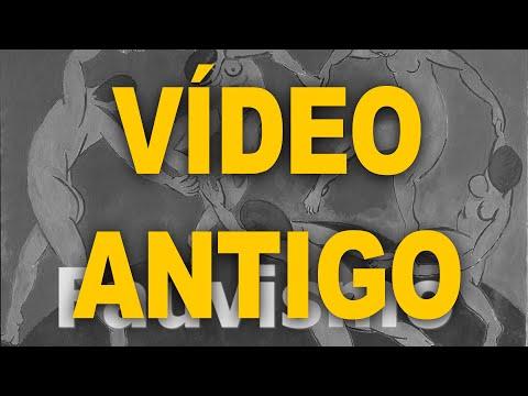 Fauvismo (Vídeo Antigo)  História da Arte | 12
