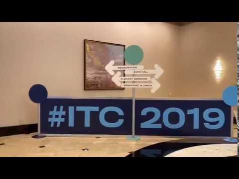 Lo mejor del día 1 del ITC 2019