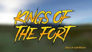 Kings Of The Fort - Ravenfield Custom Map