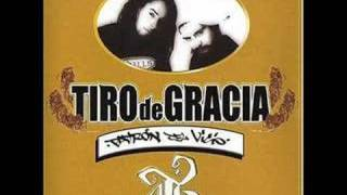 Tiro De Gracia - Pistola Lirica