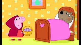 Свинка Пеппа Новые Серии 2019 #41. Свинка Пеппа на русском все серии подряд cartoons for kids